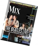 Mix Magazine - January 2017