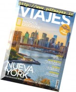 Viajes National Geographic - Enero 2017