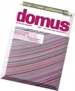 Domus Germany - Januar-Februar 2017