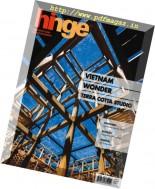 hinge - Issue 251, December 2016