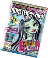 Monster High - January-February 2017