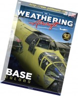 The Weathering Aircraft - Issue 4, December 2016