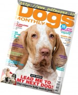 Dogs Monthly - February 2017