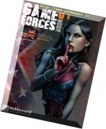 GameForces - Issue 1 2016