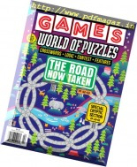 Games World of Puzzles - February 2017