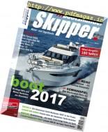 Skipper - Januar 2017