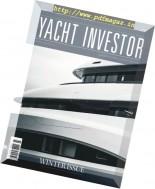Yacht Investor - Winter 2016