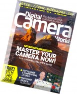 Digital Camera World – February 2017