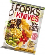 Forks Over Knives - 2017