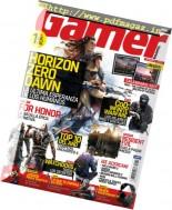 Gamer Spain - Enero 2017