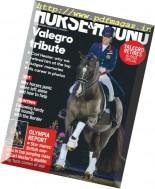 Horse & Hound - 22 December 2016