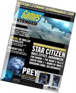 PC Games Magazin - Januar 2017
