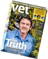 Vet Practice - September 2016