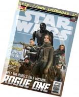 Star Wars Insider - January 2017
