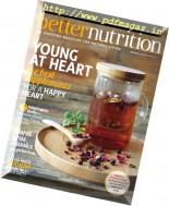 Better Nutrition - February 2017