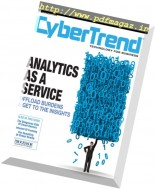 CyberTrend - January 2017