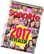 Soaplife - 31 December 2016