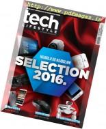 Tech Lifestyle - N 194, 2016