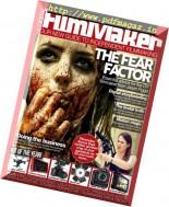 Digital Filmmaker - Issue 42, 2017