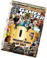 Gamesmaster - January 2017
