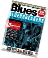 Guitarist - Presents Blues - Winter 2016
