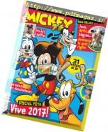 Le Journal de Mickey - 28 Decembre 2016