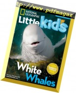 National Geographic Little Kids - January-February 2017
