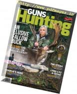 New Zealand Guns & Hunting - January-February 2017