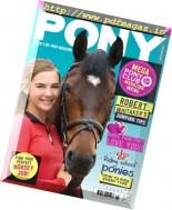 Pony Magazine - February 2017