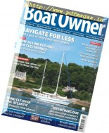 Practical Boat Owner - February 2017
