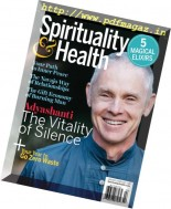 Spirituality & Health - January-February 2017