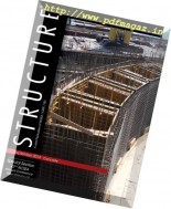 Structure Magazine - September 2014