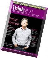 Thinktech - 22 April 2016