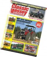 Classic Massey - January-February 2017