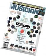 Electronic Musician - February 2017