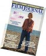 Film Journal International - January 2017