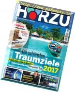 Horzu - 29 Dezember 2016