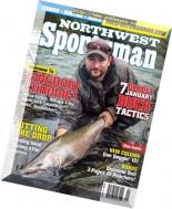 Northwest Sportsman - January 2017
