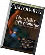 Popular Astronomi - December 2016