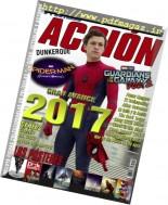 Accion Cine-Video - Enero 2017