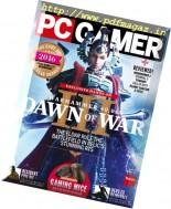 PC Gamer USA - February 2017