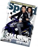Speed Philippines - January 2017