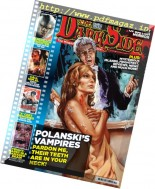The Darkside - Issue 174, 2016