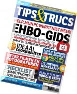 Tips & Trucs - Januari-Februari 2017