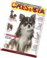 Caes & Cia - Brazil - Issue 451, Janeiro 2017