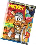 Le Journal de Mickey - 4 Janvier 2017