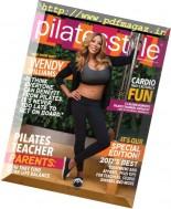 Pilates Style - January-February 2017
