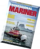 Professional Mariner - February 2017