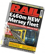 Rail - Issue 817, 4 January 2017