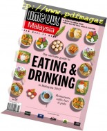 Time Out Malaysia - Eating & Drinking 2017